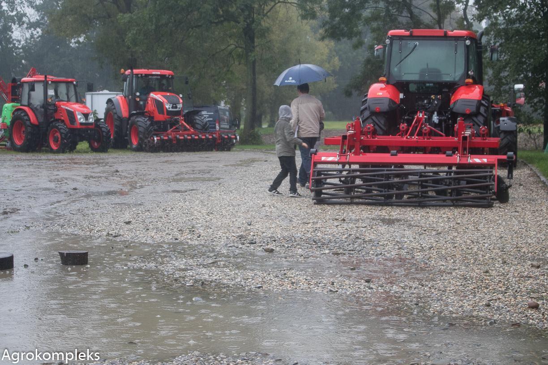 Zetor Tractor Show-10