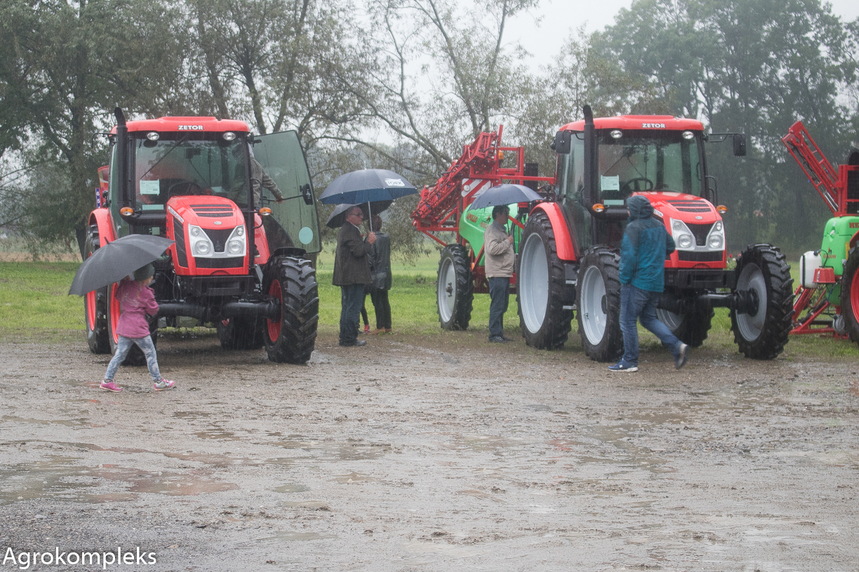 Zetor Tractor Show-11