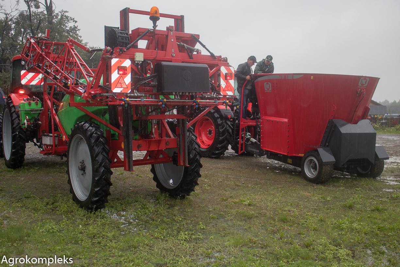 Zetor Tractor Show-12