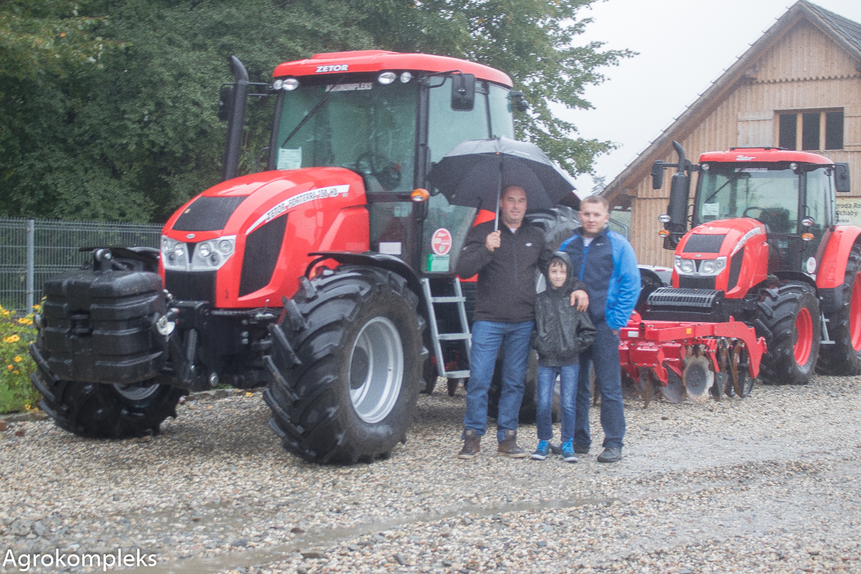 Zetor Tractor Show-2