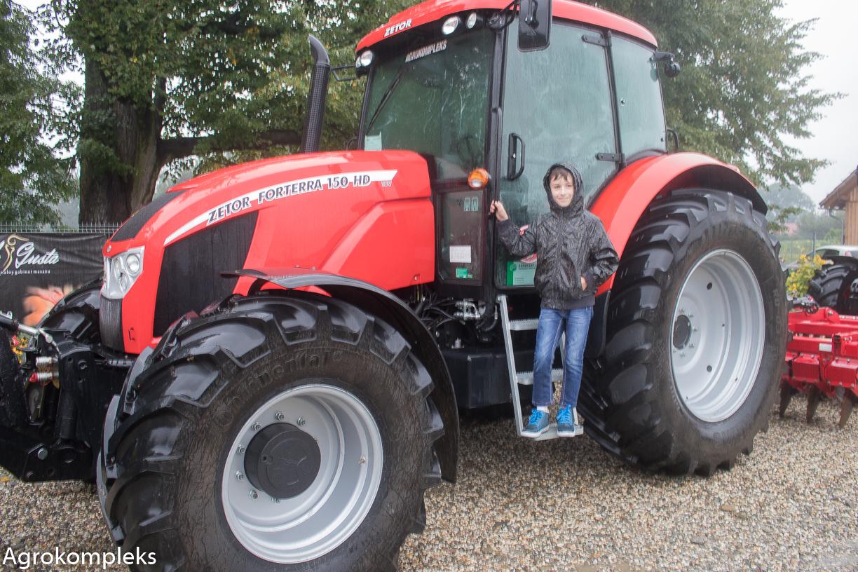 Zetor Tractor Show-3