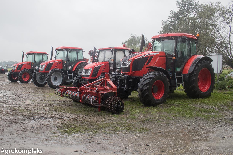 Zetor Tractor Show-4