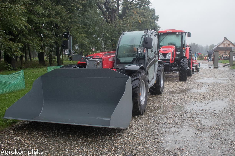 Zetor Tractor Show-5