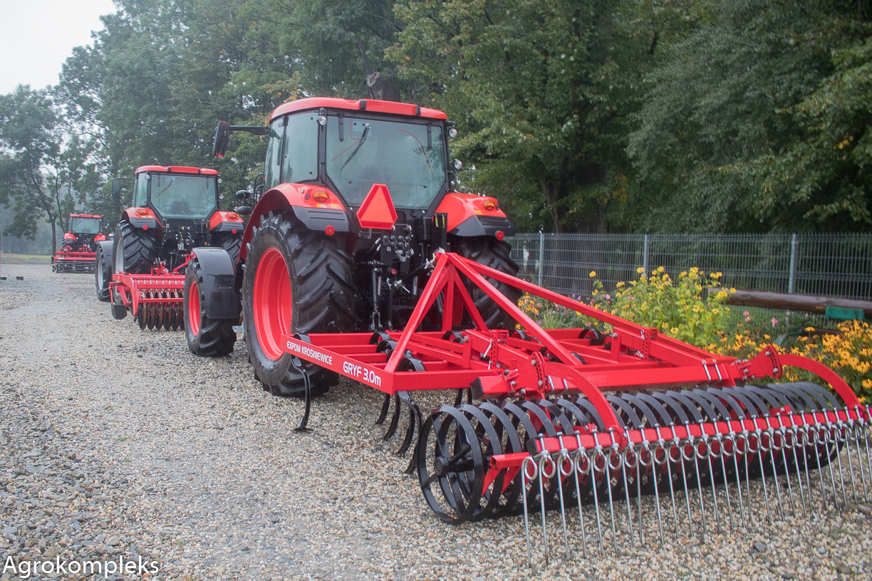Zetor Tractor Show-6