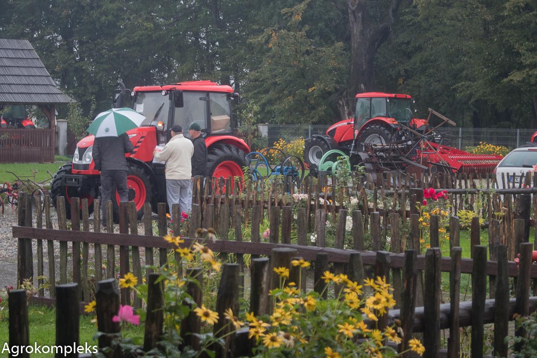 Zetor Tractor Show-7
